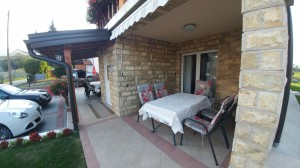 Guest house Mijic terrace 3