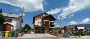Guest house Mijic video 4